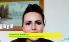 Veronica Barbati- Giovani in agricoltura