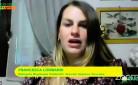Oscar Green- Francesca Lombardi, delegata CG Toscana