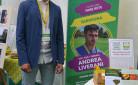 Andrea Liverani - Fare Rete (vincitore)