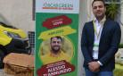 Alessio D'Annunzio - Manzione Speciale Covid