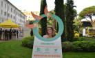 Claudia Sorbo- Delegata Campania