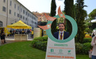Stefano Leporati- Segretario nazionale GI